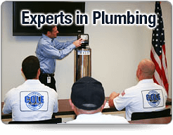 Your Local Plumbing Experts